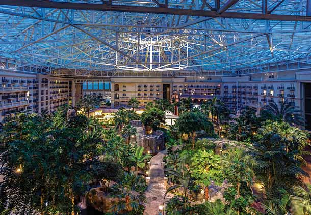 gaylord palms resort